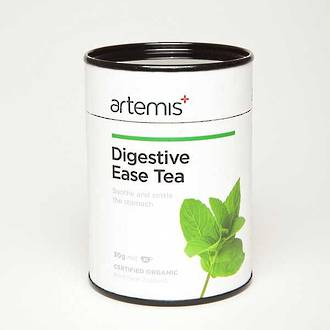 Free Sample - One (1) Artemis Digestive Ease Tea Bag