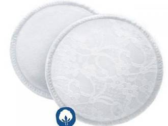 Avent REUSEABLE Breast Pads X6