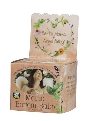Earth Mama Angel Baby Soothing Bottom Balm 60ml