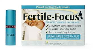 Fertile Focus Ovulation Microscope