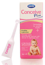 Conceive Plus Fertility Lubricant Applicator Pack
