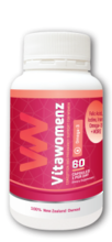 Vitawomenz Conception and Pregnancy Support for Woman