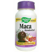 Maca - Fertiliity Enhancing Herb for Men and Woman