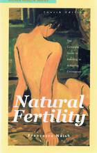 Natural Fertility 4th Edition By Francesca Naish