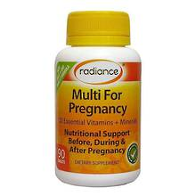 Radiance Multi for Pregnancy