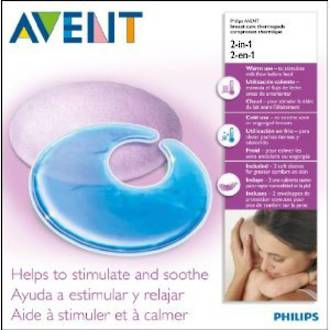 Avent Breast Care Thermopads