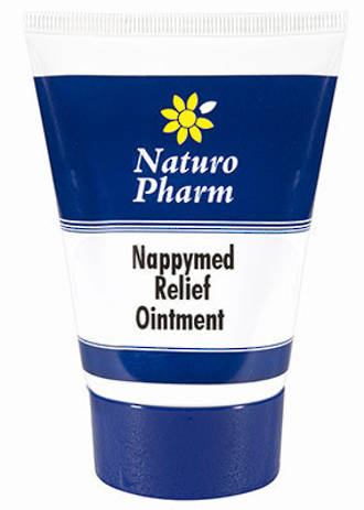 Nappymed Relief Ointment 90g
