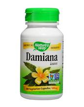 Damiana - Natures Way