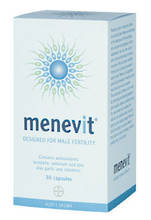 Menevit Capsules For Men
