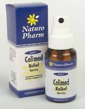 Colicmed Relief - Naturo Pharm